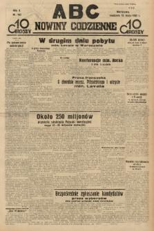 ABC : nowiny codzienne. 1935, nr135  PDF 