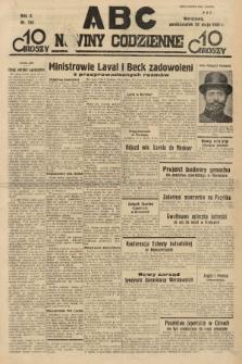 ABC : nowiny codzienne. 1935, nr136 |PDF|