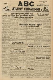 ABC : nowiny codzienne. 1935, nr143 |PDF|