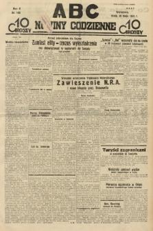 ABC : nowiny codzienne. 1935, nr152 |PDF|