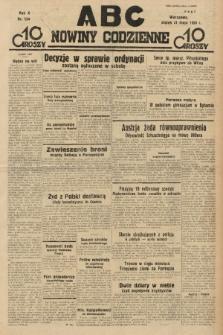 ABC : nowiny codzienne. 1935, nr154 |PDF|