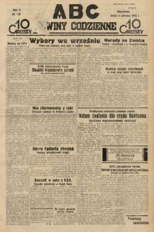 ABC : nowiny codzienne. 1935, nr159  PDF 