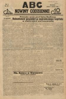 ABC : nowiny codzienne. 1935, nr162 |PDF|