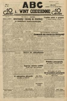 ABC : nowiny codzienne. 1935, nr164 |PDF|