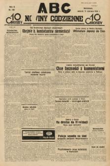 ABC : nowiny codzienne. 1935, nr165 |PDF|
