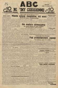ABC : nowiny codzienne. 1935, nr166 |PDF|