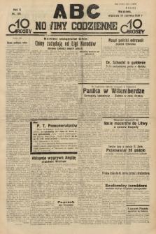 ABC : nowiny codzienne. 1935, nr170 |PDF|