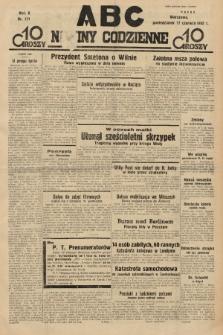 ABC : nowiny codzienne. 1935, nr171 |PDF|