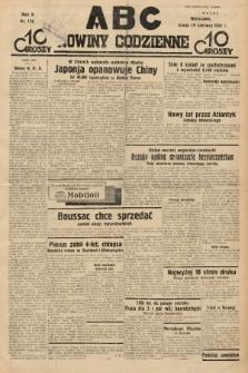 ABC : nowiny codzienne. 1935, nr173 |PDF|