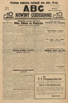 ABC : nowiny codzienne. 1935, nr176  PDF 
