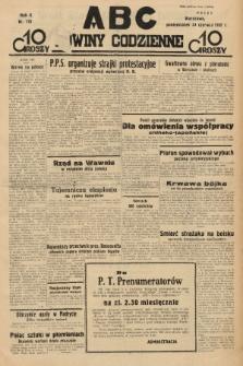 ABC : nowiny codzienne. 1935, nr178  PDF 