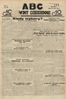 ABC : nowiny codzienne. 1935, nr194 |PDF|