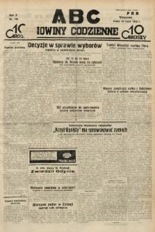 ABC : nowiny codzienne. 1935, nr195 |PDF|