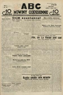 ABC : nowiny codzienne. 1935, nr197 |PDF|