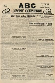 ABC : nowiny codzienne. 1935, nr198 |PDF|
