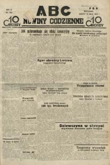 ABC : nowiny codzienne. 1935, nr202 |PDF|