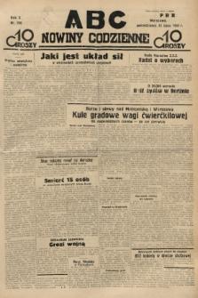 ABC : nowiny codzienne. 1935, nr208  PDF 