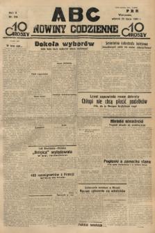 ABC : nowiny codzienne. 1935, nr209 |PDF|