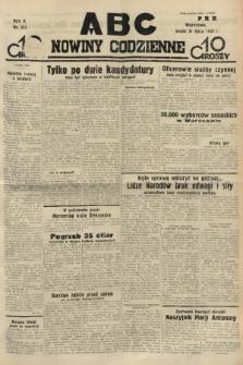 ABC : nowiny codzienne. 1935, nr217 |PDF|