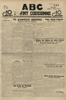 ABC : nowiny codzienne. 1935, nr220 |PDF|