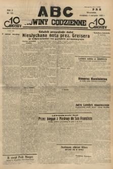 ABC : nowiny codzienne. 1935, nr221  PDF 