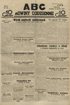 ABC : nowiny codzienne. 1935, nr235 |PDF|