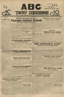 ABC : nowiny codzienne. 1935, nr239 |PDF|