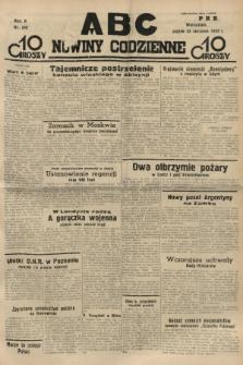ABC : nowiny codzienne. 1935, nr240 |PDF|