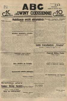 ABC : nowiny codzienne. 1935, nr241  PDF 