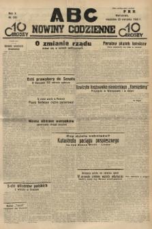 ABC : nowiny codzienne. 1935, nr242 |PDF|