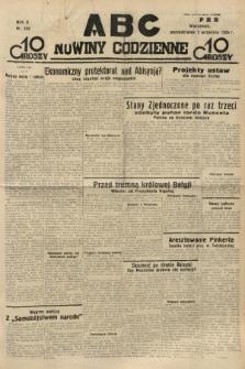ABC : nowiny codzienne. 1935, nr250  PDF 