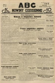 ABC : nowiny codzienne. 1935, nr251 |PDF|