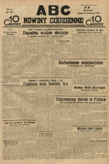 ABC : nowiny codzienne. 1935, nr276  PDF 