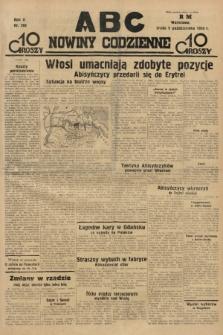 ABC : nowiny codzienne. 1935, nr288 |PDF|