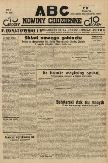 ABC : nowiny codzienne. 1935, nr293 |PDF|