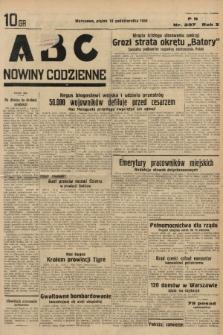 ABC : nowiny codzienne. 1935, nr297 |PDF|