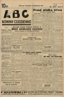 ABC : nowiny codzienne. 1935, nr300 |PDF|