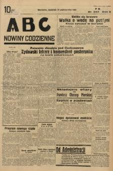 ABC : nowiny codzienne. 1935, nr303 |PDF|