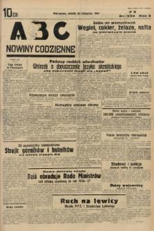 ABC : nowiny codzienne. 1935, nr334 |PDF|