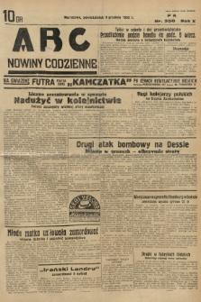 ABC : nowiny codzienne. 1935, nr350 |PDF|