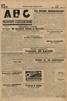 ABC : nowiny codzienne. 1935, nr360 |PDF|