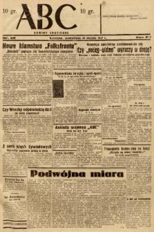 ABC : nowiny codzienne. 1937, nr28 |PDF|