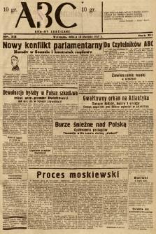 ABC : nowiny codzienne. 1937, nr33  PDF 