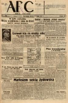 ABC : nowiny codzienne. 1937, nr55 |PDF|