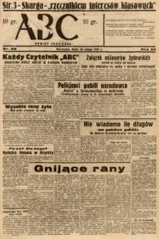 ABC : nowiny codzienne. 1937, nr65  PDF 