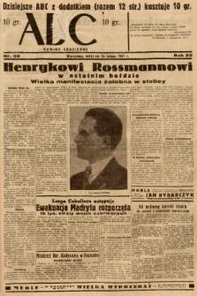 ABC : nowiny codzienne. 1937, nr69  PDF 