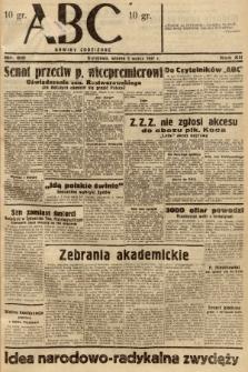 ABC : nowiny codzienne. 1937, nr80  PDF 