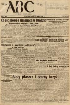 ABC : nowiny codzienne. 1937, nr81 |PDF|