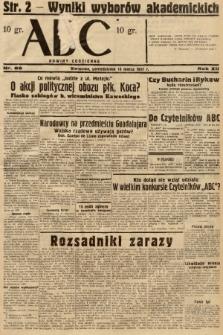 ABC : nowiny codzienne. 1937, nr86 |PDF|