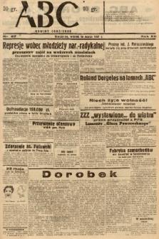 ABC : nowiny codzienne. 1937, nr87 |PDF|